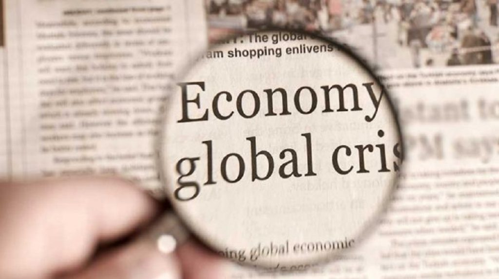 crisi economica truffa