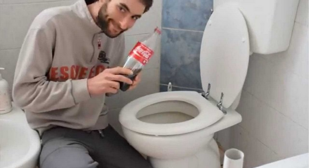 Coca cola usi alternativi in casa