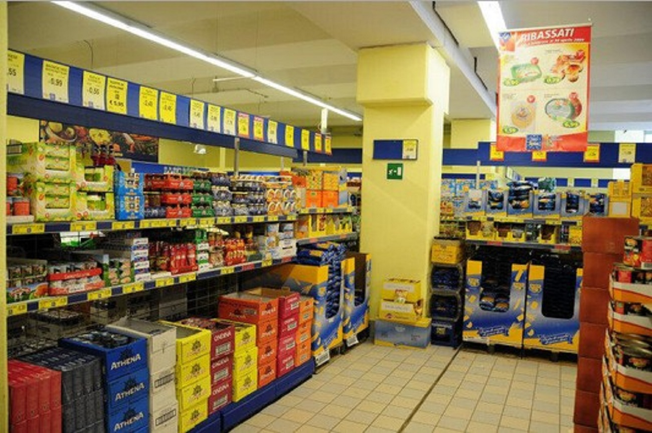 Aziende che producono i prodotti Eurospin
