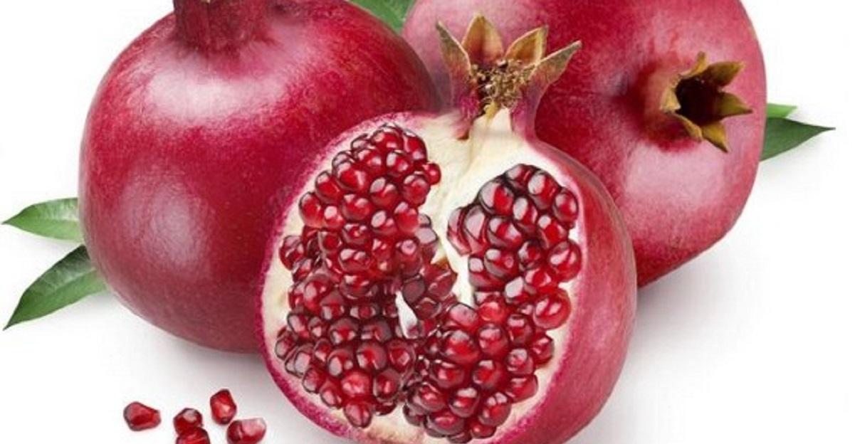 melograno benefici cuore e arterie