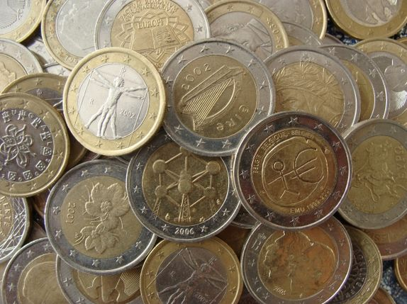 Se avete questi 2 euro... POSSEDETE UNA FORTUNA! Ecco quanto valgono...