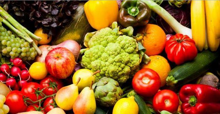Ecco i 12 prodotti vegetali più irrorati di pesticidi. LA LISTA
