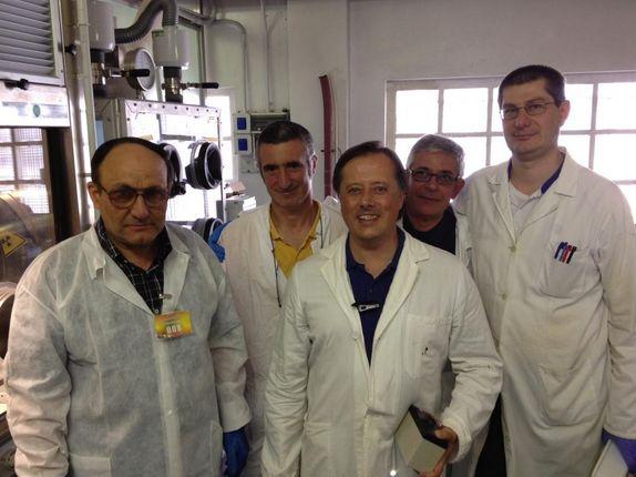 Wow: L'Invenzione made in Italy che rende pura l'acqua radioattiva