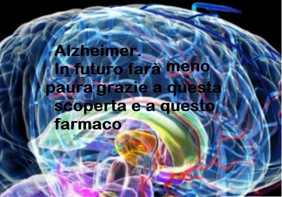 Il farmaco antiasmatico che rallenta l'invecchiamento cerebrale. LEGGI