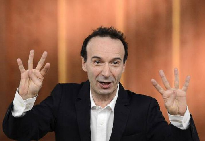"""La Rai """"Spolpata"""" da Benigni! 4 milioni di € in 2 serate, per farci la morale Comunista! Ecco lo scandalo..."""