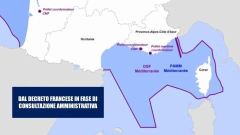 Blitz francese sul mare sardo:Macron ci scippa le acque del nord Sardegna