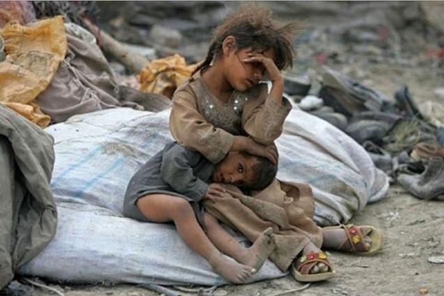 Un mondo troppo occupato da non parlare delle bombe a grappolo MADE IN USA sui civili in Yemen?