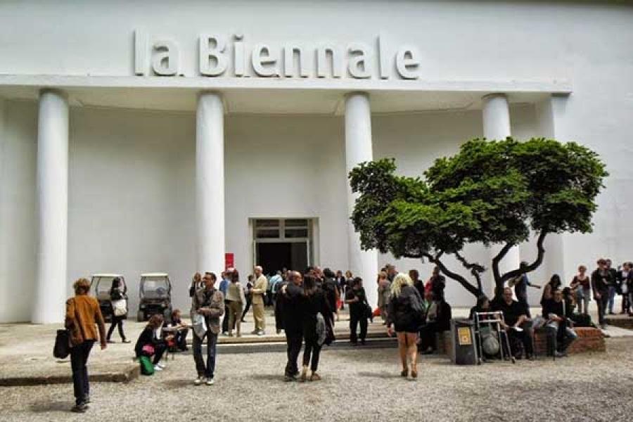Cosa visitare a Venezia biennale