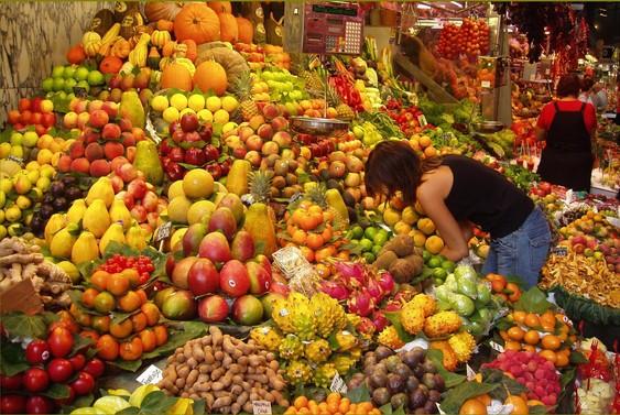 ATTENZIONE!Frutta tossica proveniente dalla Spagna,contiene etossichina.Ecco cos'è.VIDEO
