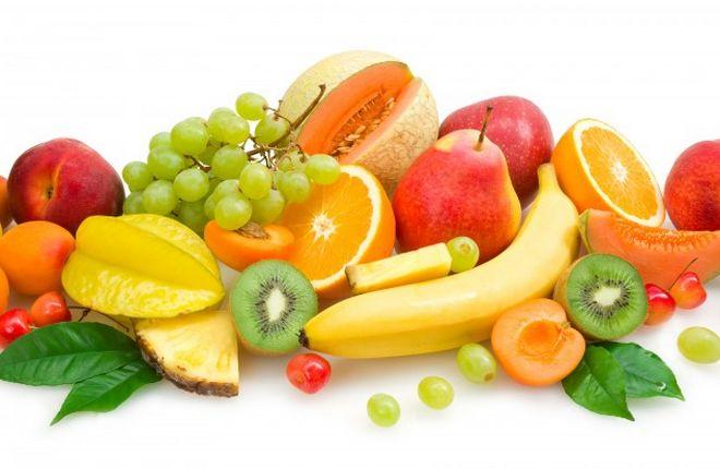 La FRUTTA: meglio mangiarla a stomaco vuoto,e mai dopo i pasti.Ecco perchè