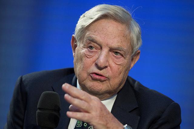 George Soros: il documento che rivela il suo piano immigrazione