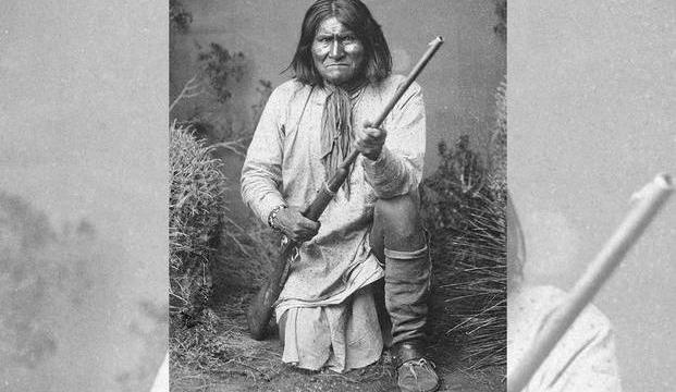 Un triste anniversario per tutti gli uomini liberi – 4 settembre 1886, Geronimo si arrende all'invasore bianco
