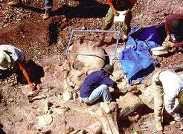 Giganti di Sardegna: Un mistero mai svelato lontano 4000 anni
