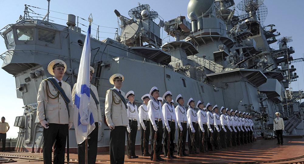 Gran Bretagna,USA e Francia vogliono colpire la base russa In Siria