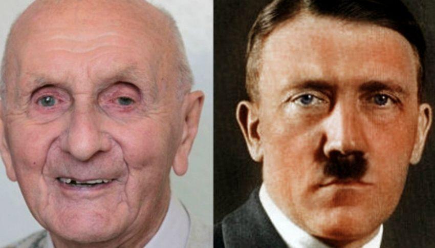 Argentina: Anziano shock! Ho 128 anni e sono Adolf Hitler