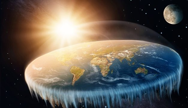"""I terrapiattisti pianificano una crociera per arrivare al """"bordo"""" della terra"""