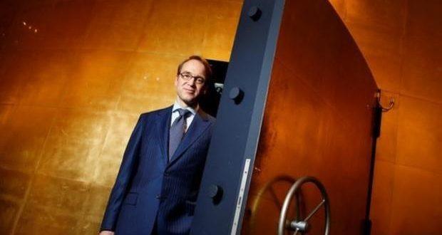 weidmann Il capo della Bundesbank si lascia scappare cosa vogliono i tedeschi dall'Italia