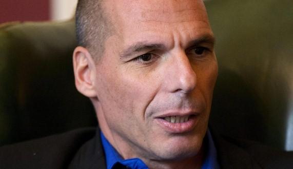 Tutta la verità shock sull'eurogruppo e sulle trattative greche rivelata da Varoufakis dopo le dimissioni.DA LEGGERE