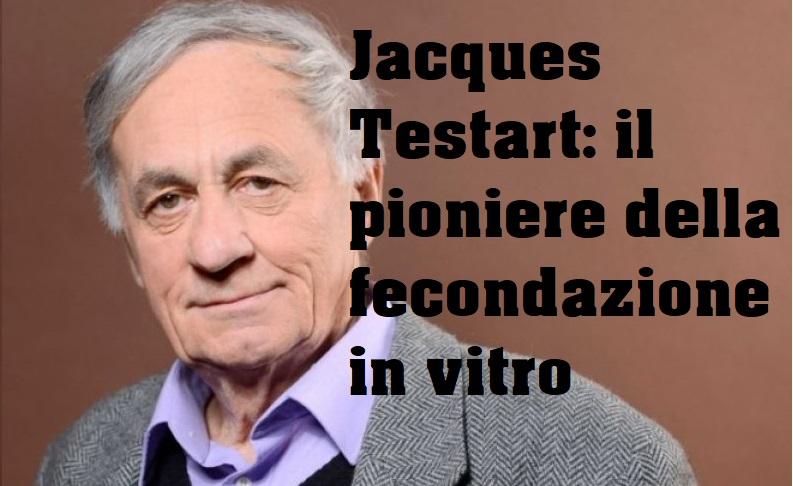 telethon truffa Jacques Testart
