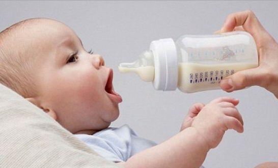 Nota marca di Latte per bambini (6 mesi in su),è una mistura tossica legalmente in commercio!Ecco la composizione...