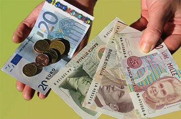 Ecco cosa succederebbe se tornasse la LIRA a rimpiazzare l'EURO. Vantaggi e svantaggi