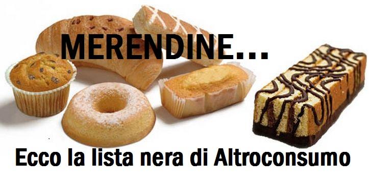 Merendine... Altroconsumo fa la LISTA NERA! Tutta la verità su grassi, zuccheri, calorie e prezzi
