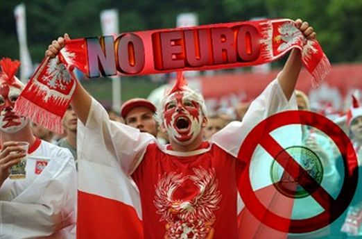 Colpo di scena alle elezioni in Polonia:ha vinto il partito ANTI-EURO e ANTI EUROPA!Tutto,nel silenzio dei media!