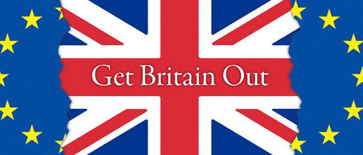 Patto di stabilità:NO GRAZIE!Gran Bretagna decolla col no all'Europa.Noi sprofondiamo