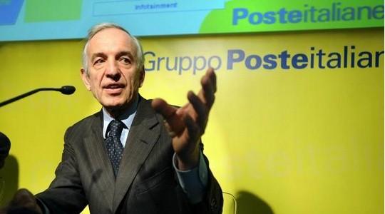 Poste Italiane verso una rapida privatizzazione