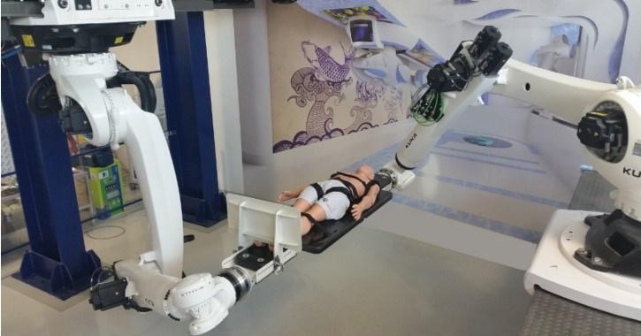 Ruvo di Puglia, l'acceleratore di protoni che riconosce e cura i tumori
