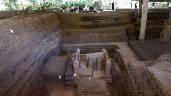 Joya de Cerén: la Pompei dell'El Salvador nascosta 1000 anni sotto la lava