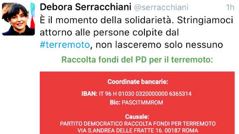 Senza sovranità monetaria è impossibile ricostruire!Amatrice nelle mani della beneficenza degli italiani.VIDEO