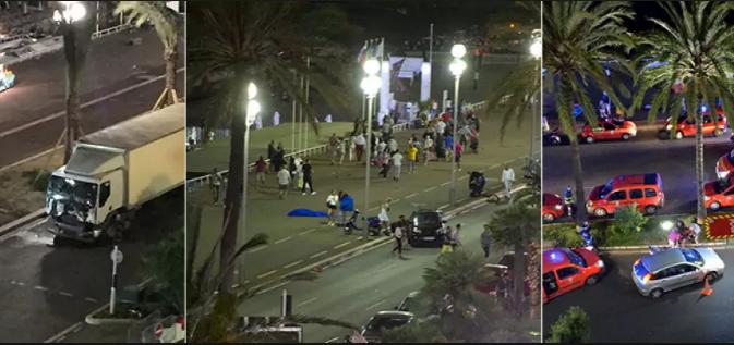 Attentato Nizza: Camion sulla folla. Ma cosa sta facendo l'Europa in concreto?