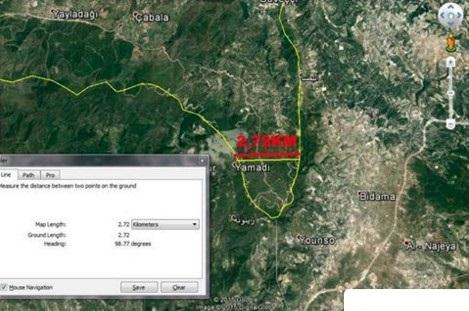 I tracciati radar lo confermano: la Turchia cercava il pretesto