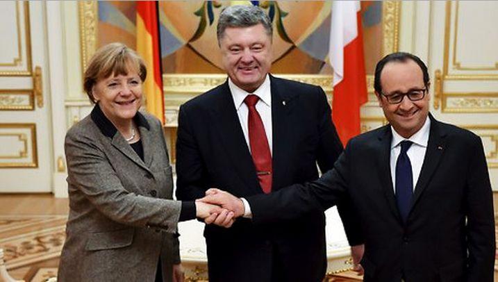 Ucraina: Il racconto di una storia che i media non vi dicono... Ma perchè?