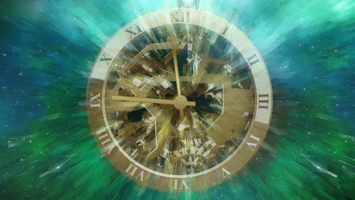 Presente e futuro esistono simultaneamente nell' universo. La tesi dei ricercatori