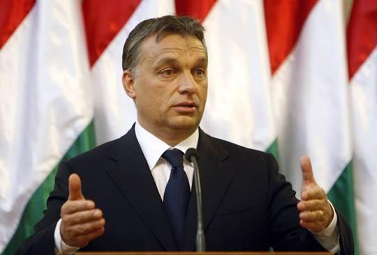 L'Ungheria di Orban,la nazione che cresce più di tutte in Europa,ma nessuno lo ammette.Ecco la sua ricetta anticrisi
