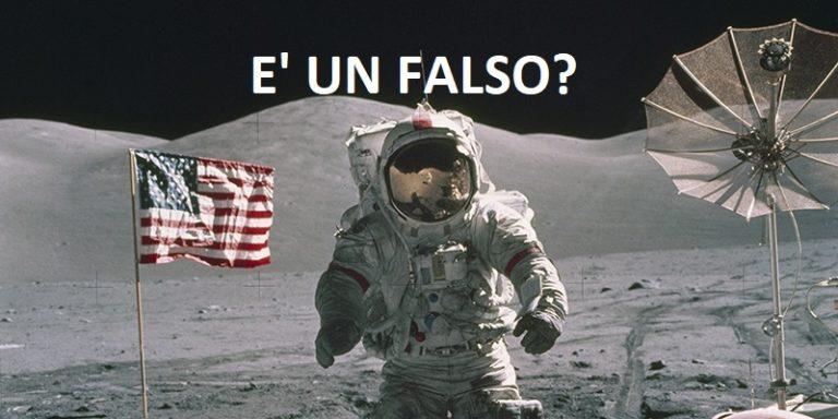 Uomo sulla luna.I migliori fotografi della terra confermano:le foto sono false