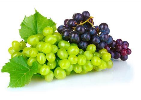 Tutti i benefici e le proprietà di un alimento semplice: L'UVA! Quello che non sai...