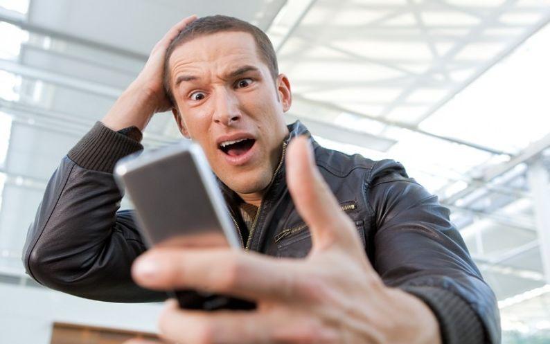 """ATTENZIONE! Da oggi spegnere il cellulare costerà carissimo ai clienti di """"Wind"""".Ecco perché"""