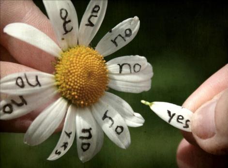 Amo o non amo?Questo è il problema...Ecco come capire se ami veramente qualcuno