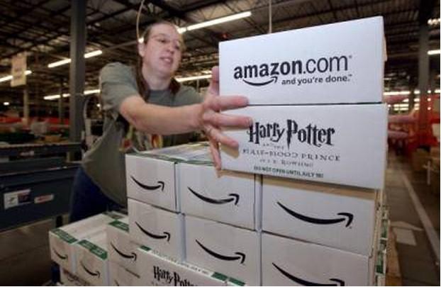"""Ecco cosa succede quando clicchi su""""Acquista""""su Amazon,sfruttamento senza fine...VIDEO"""