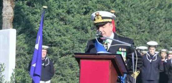 """Immigrazione. Ammiraglio Picchio: """"Oscuro disegno in atto contro l'Italia"""""""