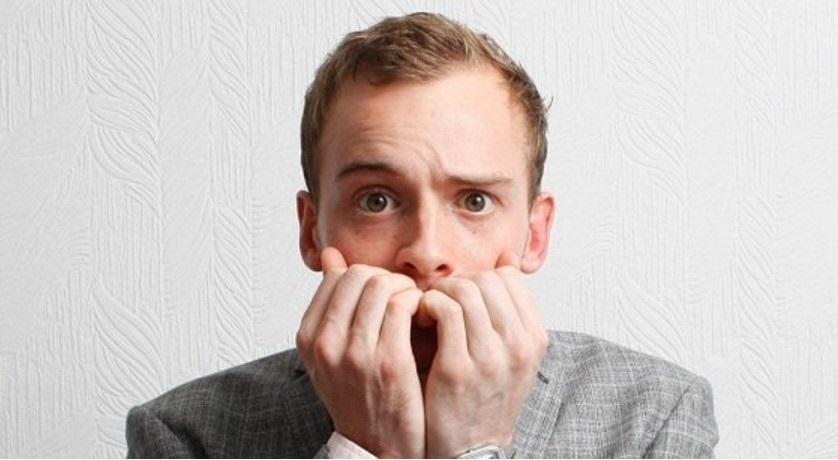 Sei una persona ansiosa? Uno studio dimostra che sei più intelligente