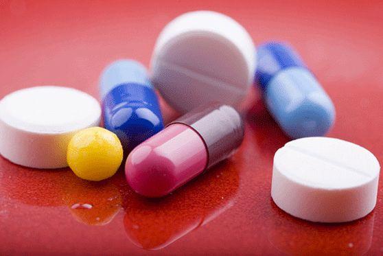 Attenzione: Antidolorifici sotto accusa. Accrescono il rischio di Infarto e Ictus!LEGGI