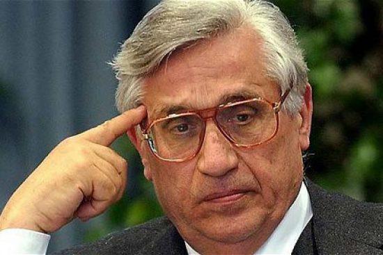"""Antonio Fazio ammette:""""L'Euro? Un fallimento"""".Gli inglesi lo hanno capito.Ecco perchè"""