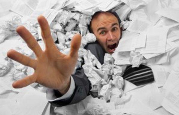 La pressione fiscale che affonda l'imprenditore italiano etichettato come evasore