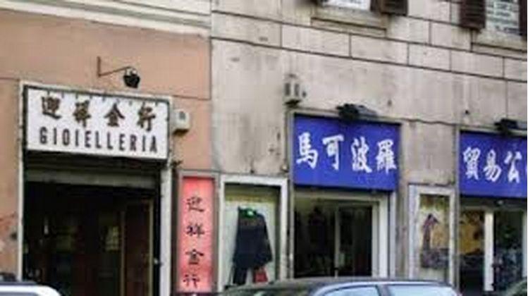 Le aziende italiane chiudono, quelle cinesi aprono. Non è un caso
