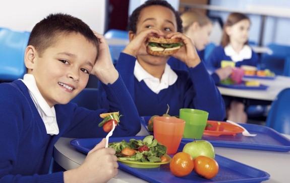 Bambini vegetariani:Crescono meglio,sani,forti e si ammalano addirittura di meno.Ecco perchè