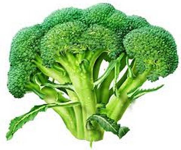 I broccoli combattono i danni del fumo e dell'inquinamento